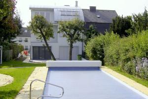 Robet Bau Roman Klos Musterhaus 13